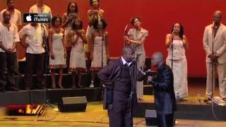Spirit Of Praise 1 feat. Solly Mahlangu - Madi A Konyana
