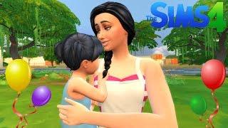 The Sims 4 - NIVER DA RUBI #EspecialFérias