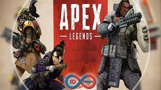 Apex Legends Theme Song 10 Hours