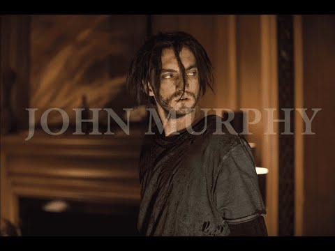 John Murphy | Afraid