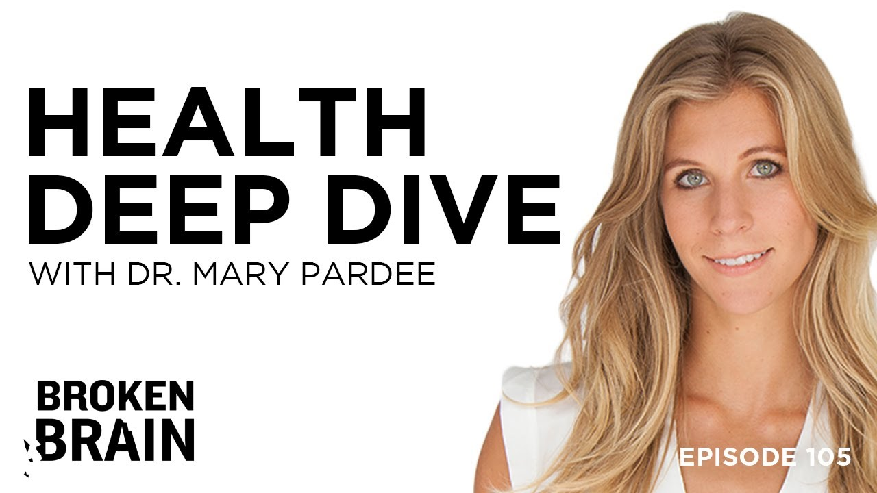 Are you truly healthy? A deep dive into your health and labs with Dr. Mary