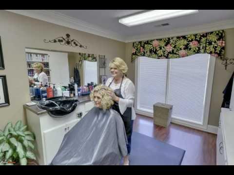 Hair Salons In Greenville SC | Hair Salon And Spa