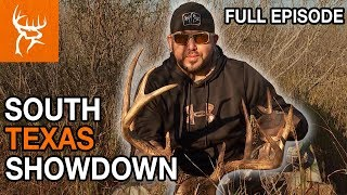 Download SOUTH TEXAS SHOWDOWN | Buck Commander | Full Episode Mp3 and Videos
