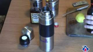 Вкусный чай в термосе Penguin (Пингвин)