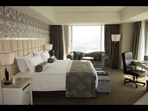 InterContinental Tokyo Bay,  Club InterContinental Premium Skytree View Room (2013 Renovated)