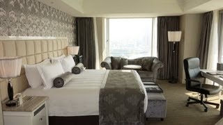 InterContinental Tokyo Bay,  Club InterContinental Premium Skytree View Room (2013 Renovated)