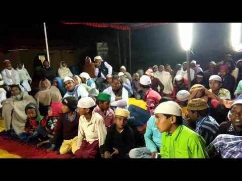 M Naeemuddin Misbahi Sb