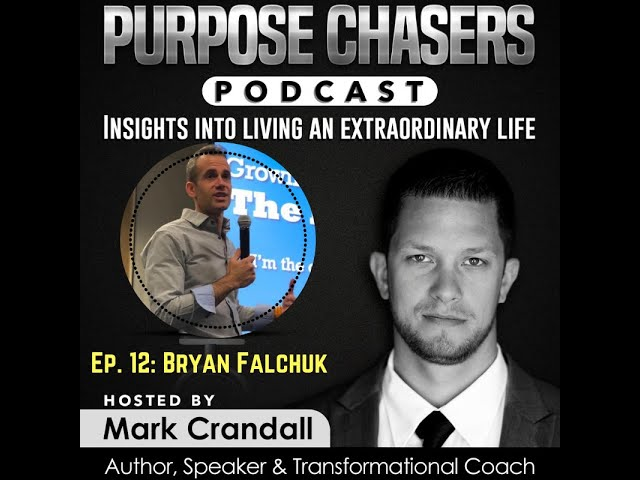Ep. 12: Bryan Falchuk