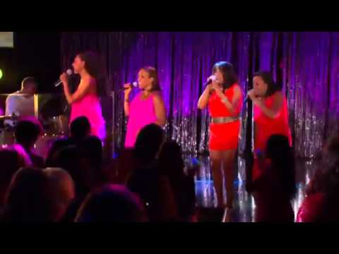 Sister Sledge & All Star - We are family on Oprah