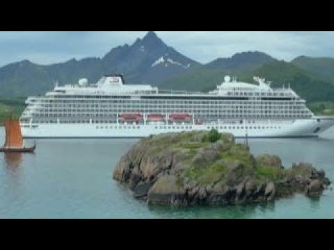 Viking Cruises to take passengers to Cuba