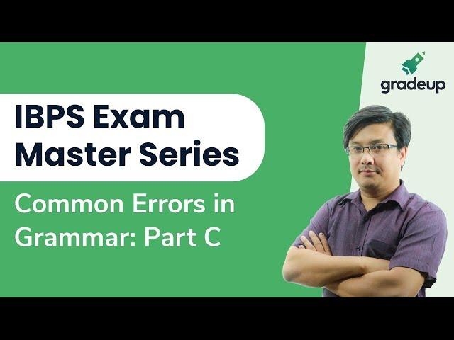 English | Class 7 | Common Error in Grammar | Sanoujam DB