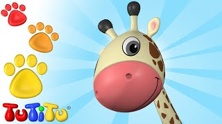 Animal Toys for Children | Mammals 2 | TuTiTu Animals