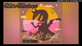 Baixar BTS (방탄소년단) - 'Make It Right' (Acoustic Remix) (BTS Solo Version)