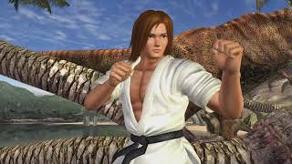 #987 Dead or Alive 4 (X360) Hidden Characters (2/6): Ein playthrough.