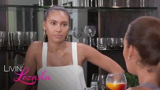 Evelyn Voices Her Opinion About Shaniece's Spending Habits | Livin' Lozada | Oprah Winfrey Network