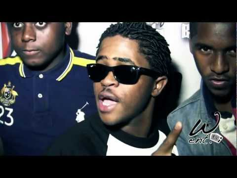 Mykel Wyche - Work Hard Play Hard Super 16 Birthday Bash Only On W.A.S.T.E TV