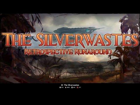 Guild Wars 2 - Jumping Puzzle - Retrospective Runaround