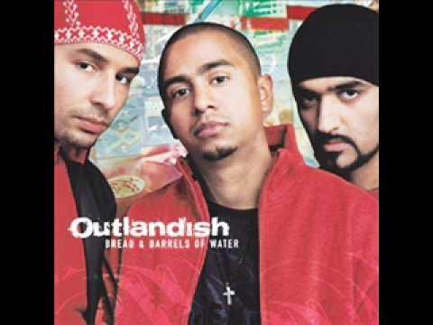 Keep it Halal - Outlandish (Full Song)