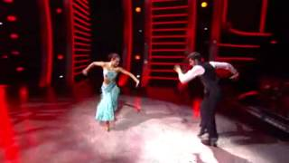 140 Ashley and Roberts Quickstep (Part 1 the performance) Se7Eo12. YouTube Videos