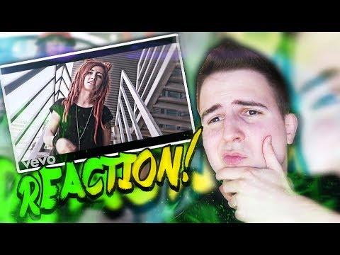NEW ROMANIAN REGGAE QUEEN? Reacting To Bianca Adam - ANTIDISSTRACK