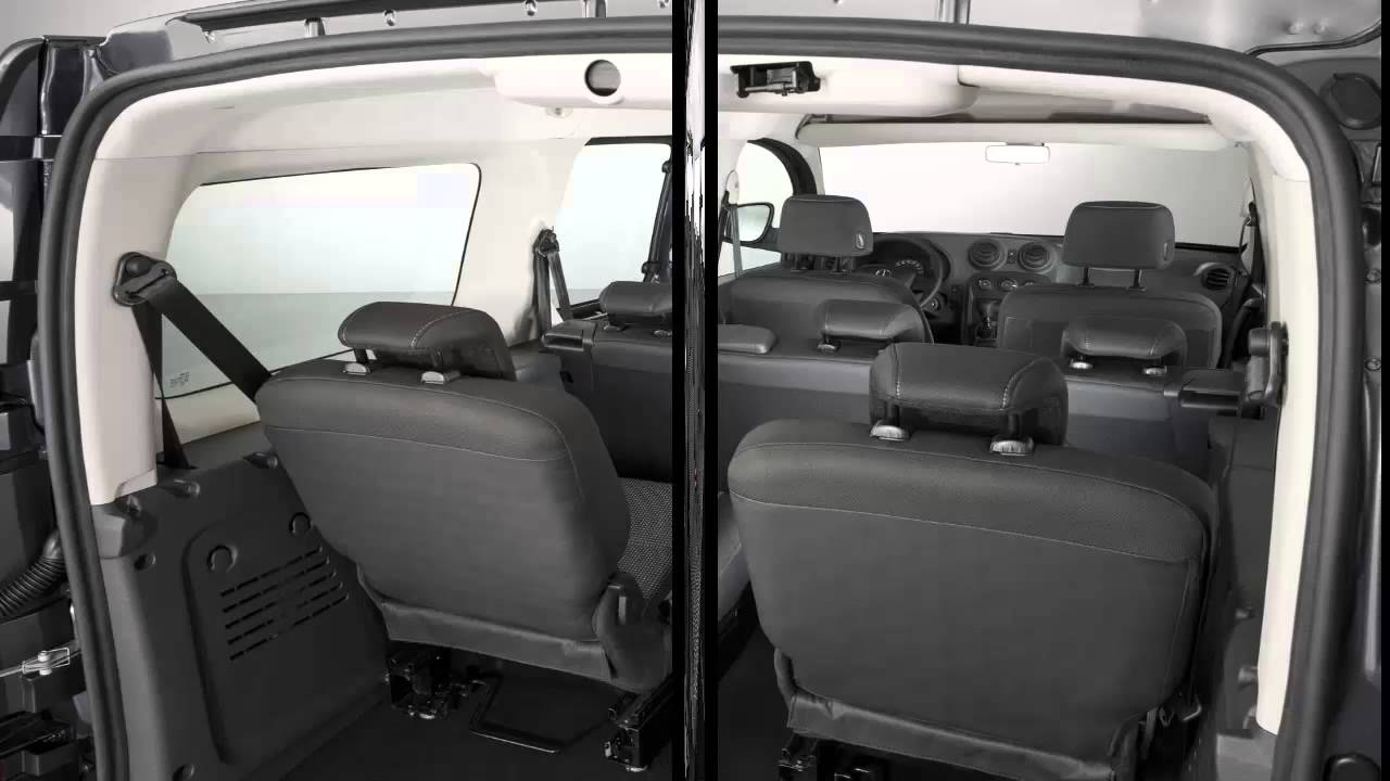 mercedes benz citan extra long wheelbase youtube. Black Bedroom Furniture Sets. Home Design Ideas