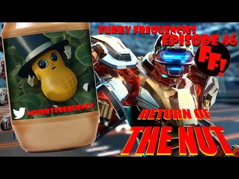 Furry Frequencies Episode 46 - Return Of The Nut
