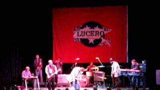 Lucero - Darken My Door