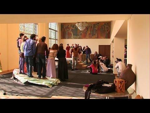 Հ. Պարոնյանի անվան երաժշտական կոմեդիայի թատրոն