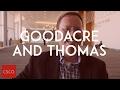 Goodacre and Thomas