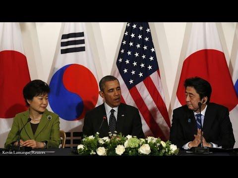 Rebalancing U.S. Alliances in Asia