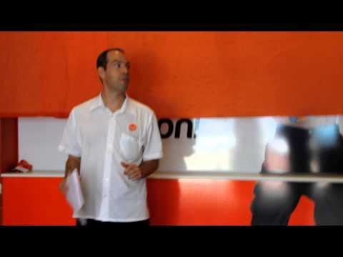 TVL launches 3G+_Press Conference2