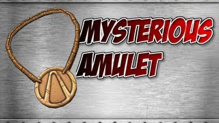 Download How To Get Mysterious Amulet Videos - Dcyoutube