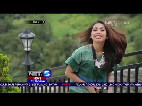 Jelajahi Tomohon, Kota Cantik di Sulawesi Utara - NET5