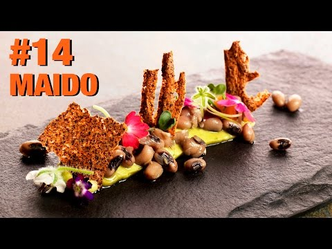 Maido - Lima - World's #14 Restaurant