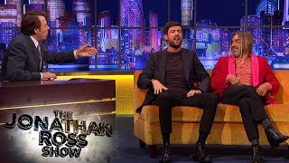 Jack Whitehall's American Accent   The Jonathan Ross Show