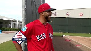 Red Sox All-Access: David Price