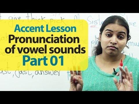 British / American Accent Training course in Mumbai & Thane