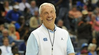 Roy Williams Needs A Nap | CampusInsiders