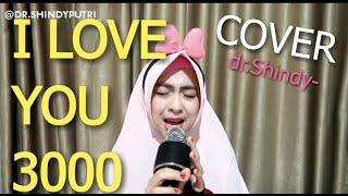 i-love-you-3000---stephanie-poetri-dr-shindy-cover