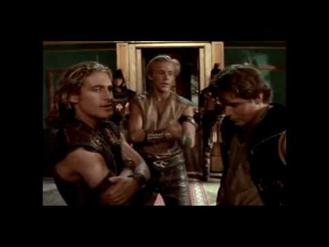 Young Hercules Say