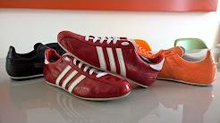 Adidas Gerd Muller (up close & on foot)
