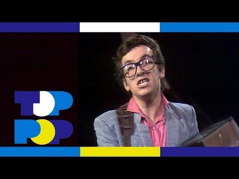 Elvis Costello - Radio Radio • TopPop
