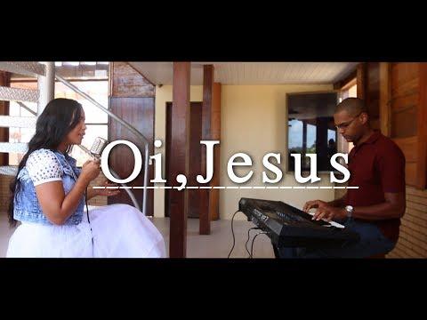 AMANDA WANESSA - Oi, Jesus