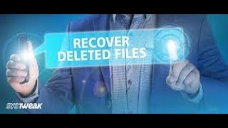How to Recover Deleted Files in Windows