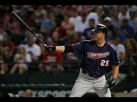 Jim Thome Career Highlights