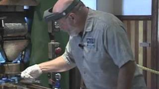Coining at the Carson City Mint with Ken Hopple