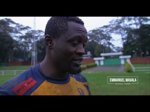 Emmanuel Mavala - 2018 Kenya Cup Semi-Finals vs. Kabras