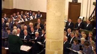 Hervormd Kerkkoor Rijssen  26-10-2002   28