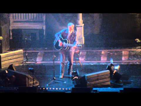 YUSUF / CAT STEVENS 12.4.14 Tower Theatre - Philadelphia full concert!