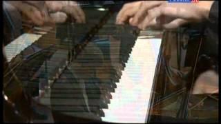 Бетховен Концерт 5 для фортепиано с оркестром